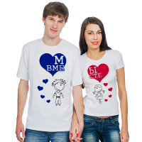Рисунок на футболках