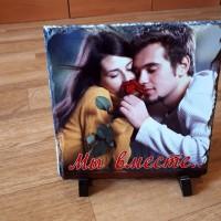 Печать фото на сувенир